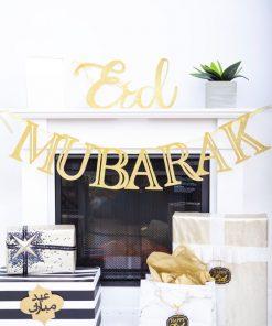 Sparkle and Shine: Eid