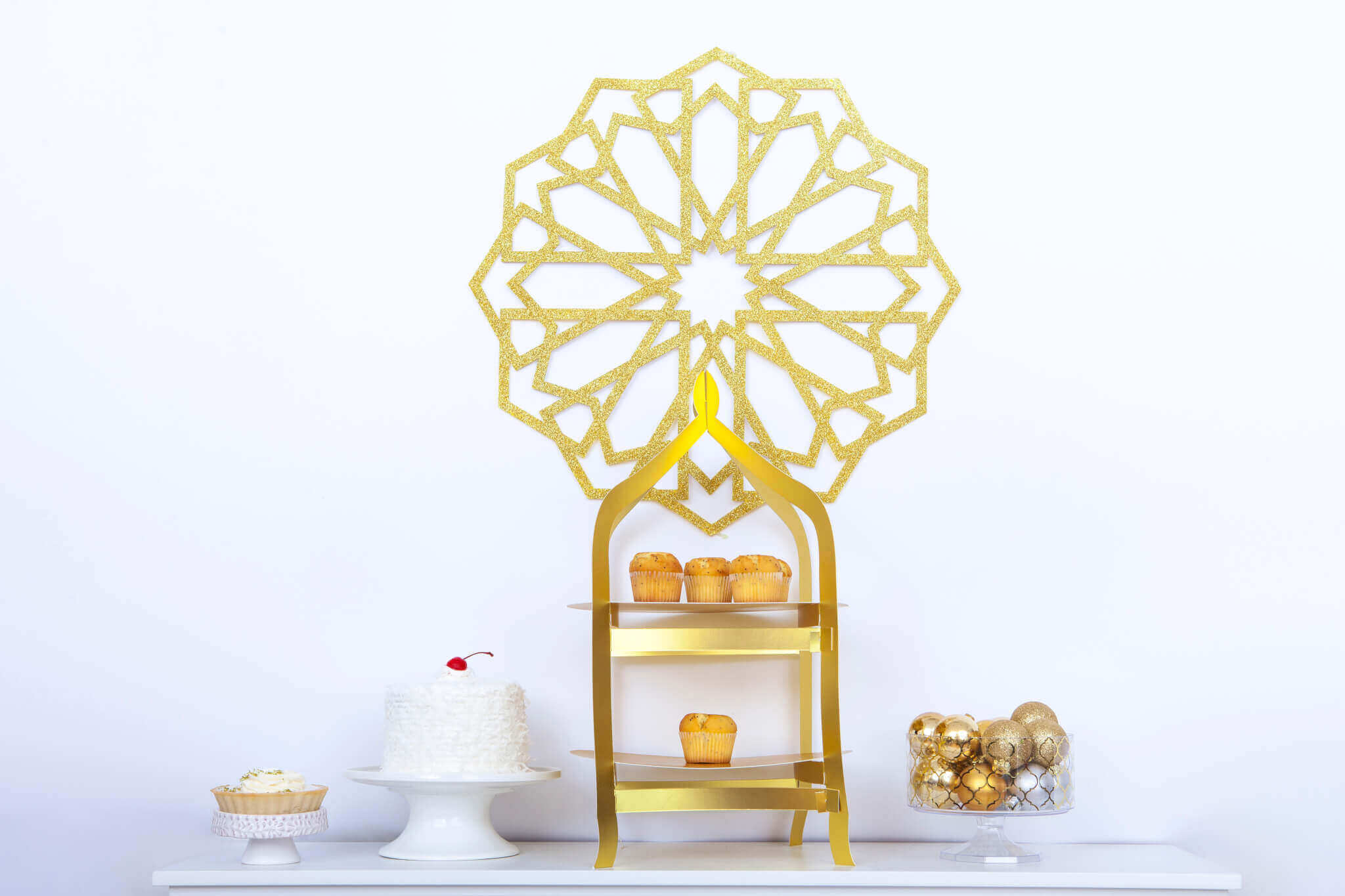 Cake Stand (case of 12)